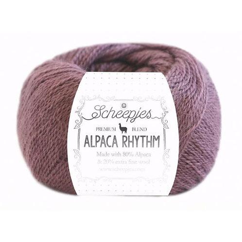 Scheepjes Alpaca Rhythm 651