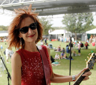 Austin Music Festival