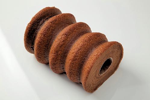生バウムクーヘンチョコレート(M)