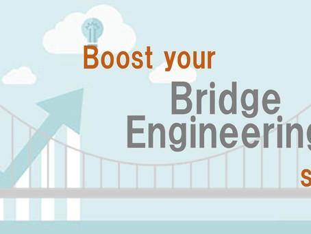 Boost Your Bridge Engineering Skills – 4 Simple Practices