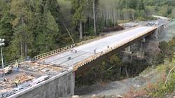 Sombrio Bridge, BC