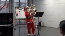 2015クリスマスチャリティーコンサート