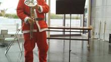垂水区音楽協会主催、クリスマスチャリティコンサート