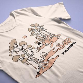 'Sap' Tour T-Shirt
