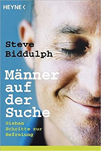 """Steve Biddulph - """"Männer auf der Suche"""""""