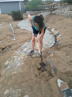 Landscape Maintenance Day