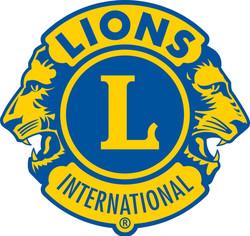 Lions Club Talk