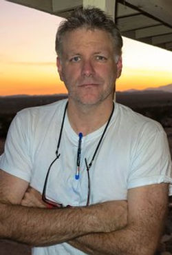 Princeton People: Charles Evered Works to Create a Writing Retreat for Veterans