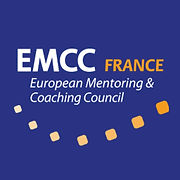 Logo EMCC European Mentoring & Coaching Council