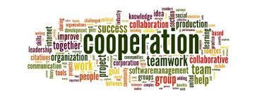 À quoi sert de coopérer ?!