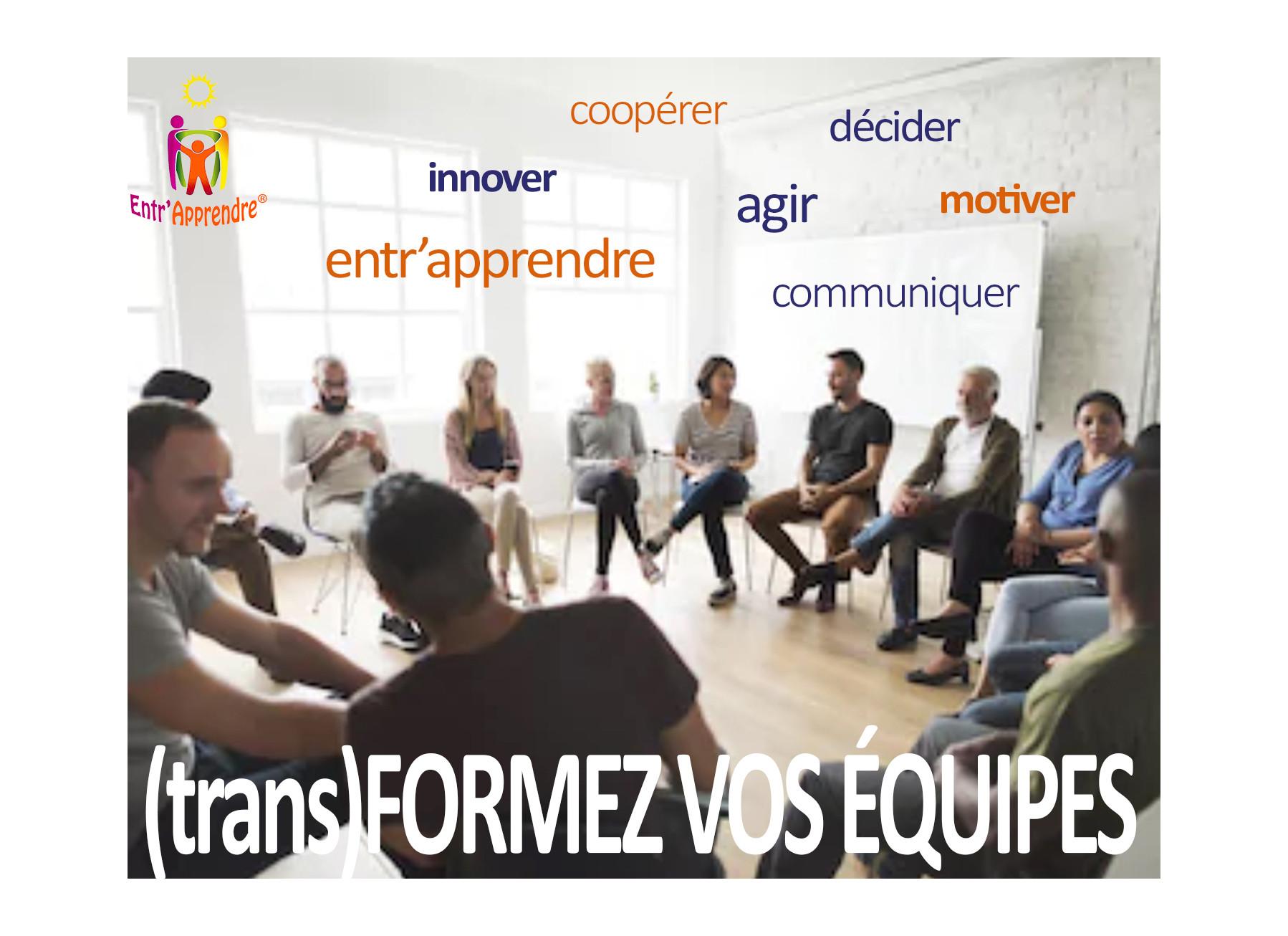 Facilitation, Co-développement, Coaching