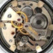 Helvetia Calibre 820B Watch Movement