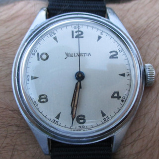 First Type Dial