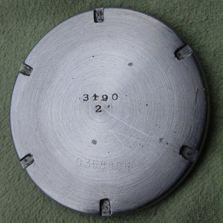 3190 2 - Denotes 800C/820B