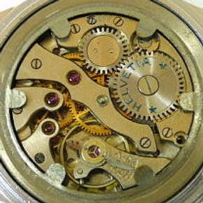 Helvetia Calibre 82C Watch Movement