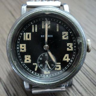 Helbros Branded Pilots Watch - 1943