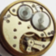 Helvetia Watch Movement