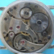 Helvetia Calibre 51S Watch Movement