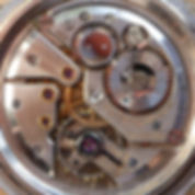 Helvetia Calibre 80C Watch Movement