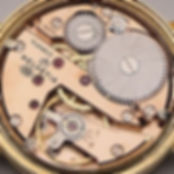 Helvetia Calibre 68 Watch Movement H68