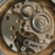 Helvetia Calibre 82C Watch Movement