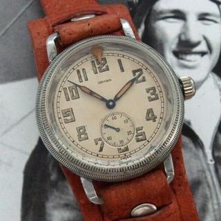 Helbros/Brooks Pilots Watch - 1943