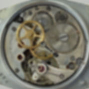 Adapted Helvetia Calibre 81A Watch Movement
