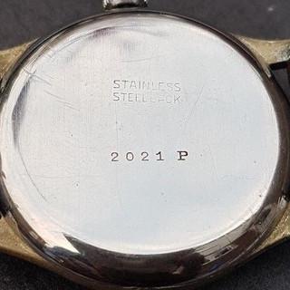 2021P Case Back - 1950