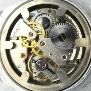 Calibre 800C - Mid/Late 1940s