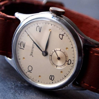 Second Type Dial
