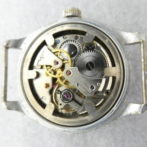 800C Movement