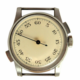 Pattern 3169 Chronograph