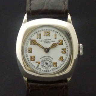 Aero Branded Watch - 1931