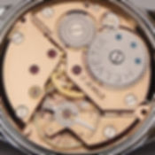 Helvetia Calibre 64 Watch Movement H64