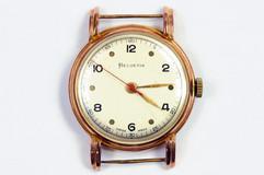 Late 1940s Helvetia Wristwatch