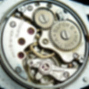 Helvetia Calibre 81A Watch Movement