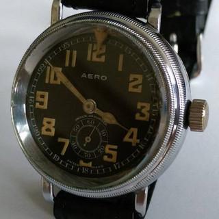 Aero Branded Pilots Watch - 1936