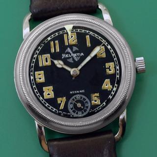 41mm Pilots Watch - 1939