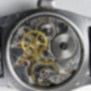 81A-26Movement (This movement has been converted to centre seconds)