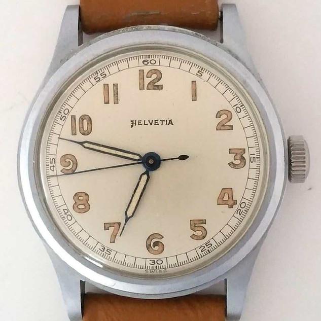 Helvetia 3190 2 Watch