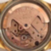Helvetia Calibre 837 Watch Movement