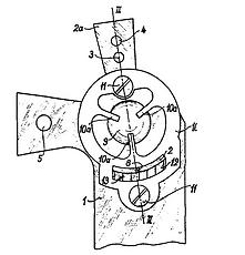 Helvetia Shock Protection Patent