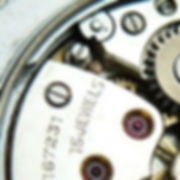 Close Up of Patent Number, Nut & Notch in Case Rim