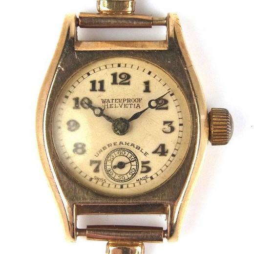 Helvetia Ladies Waterproof Watches
