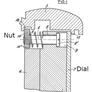 Patent 167231 Diagram