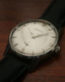 1960s Helvetia Watch