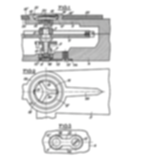 Helvetia Shock Protection Patent