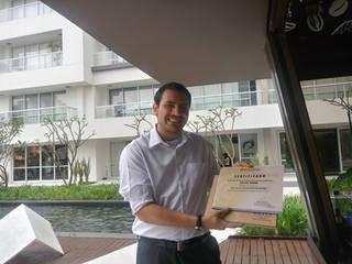 Individual presencial- Felipe - Broker Agenciamento de Cargas