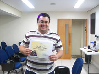 Curso Aberto-2007