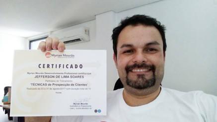 Jefferson Lima Soares